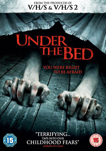 Watch Movie Under the Bed