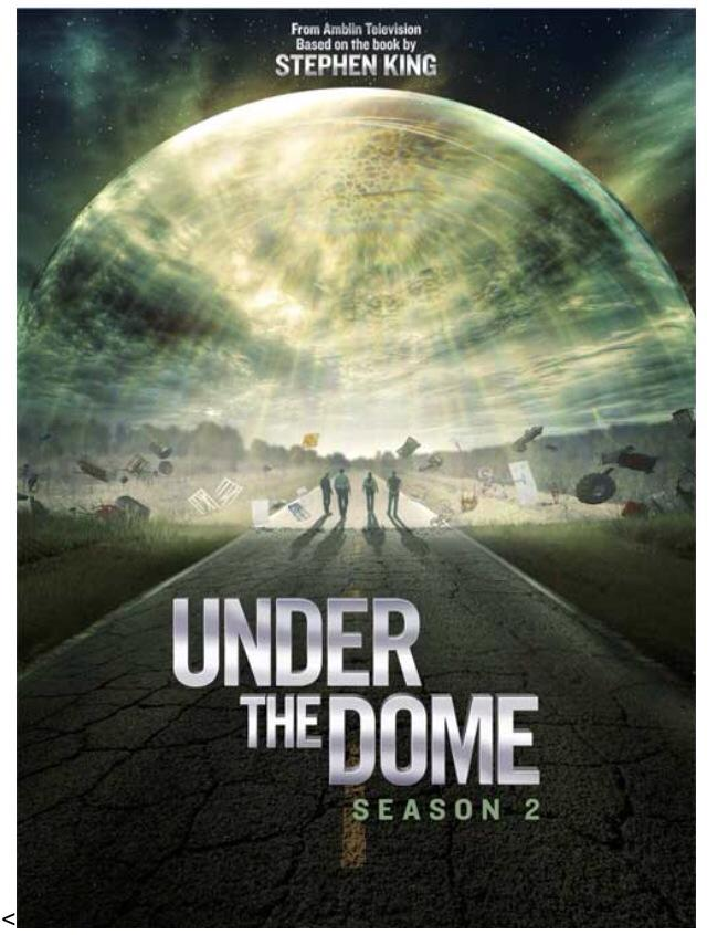 Watch Movie Under the Dome - Season 2
