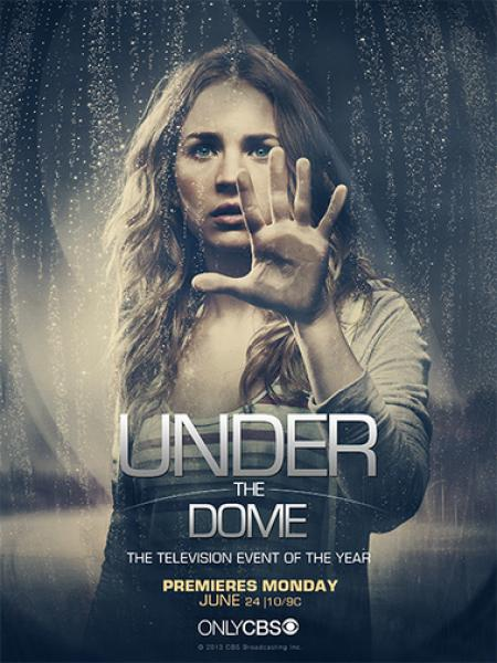 Watch Movie Under The Dome - Season 3