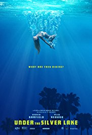 Watch Movie Under the Silver Lake