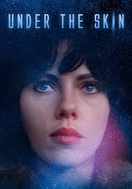 Watch Movie Under The Skin