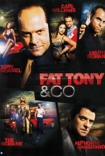 Watch Movie Underbelly Fat Tony and Co - Season 1