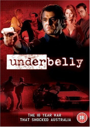 Watch Movie Underbelly - Season 1