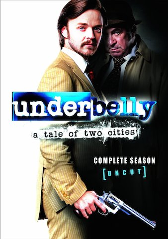 Watch Movie Underbelly - Season 2
