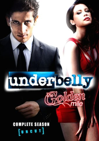 Watch Movie Underbelly - Season 3