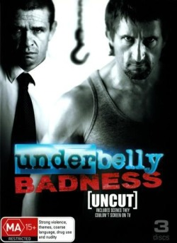 Watch Movie Underbelly - Season 5