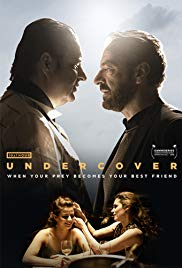 Watch Movie Undercover (2019) - Season 1