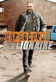 Watch Movie Undercover Billionaire - Season 2