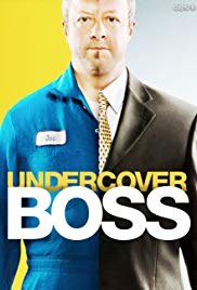 Watch Movie Undercover Boss (US) Season 4