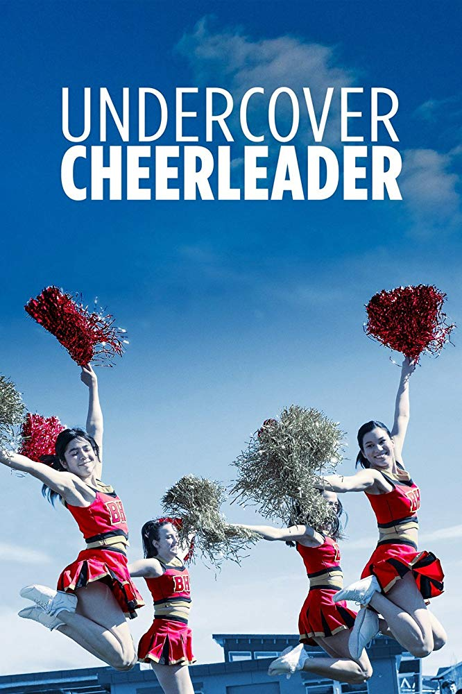 Watch Movie Undercover Cheerleader