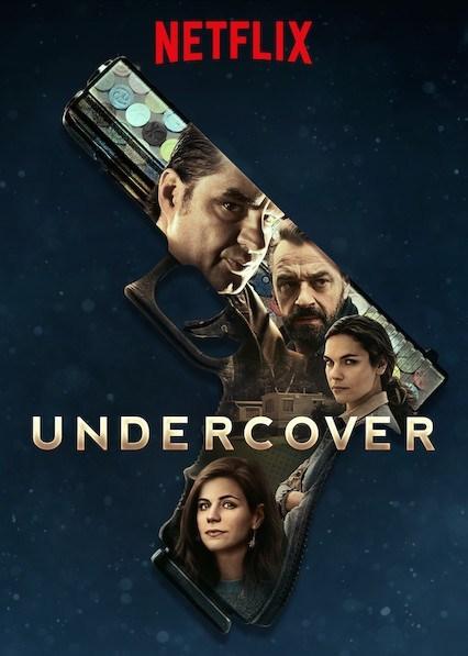 Watch Movie Undercover - Season 2