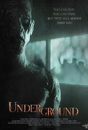 Watch Movie Underground