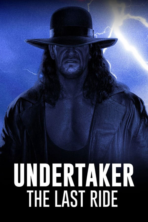 Watch Movie Undertaker The Last Ride - Season 1