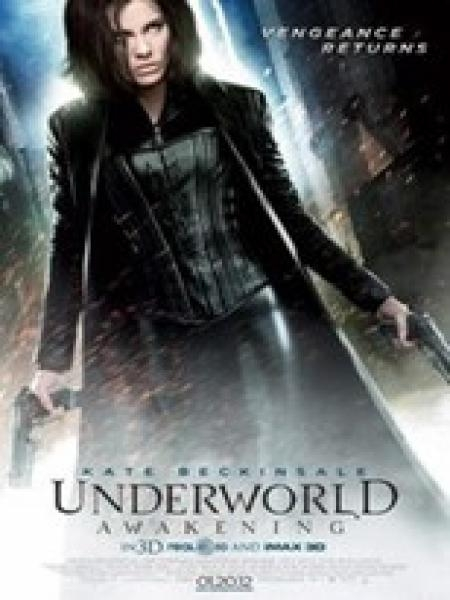 Watch Movie Underworld: Awakening (2012)