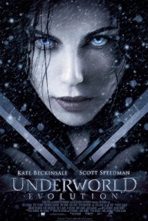 Watch Movie Underworld Evolution