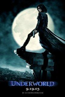 Watch Movie Underworld