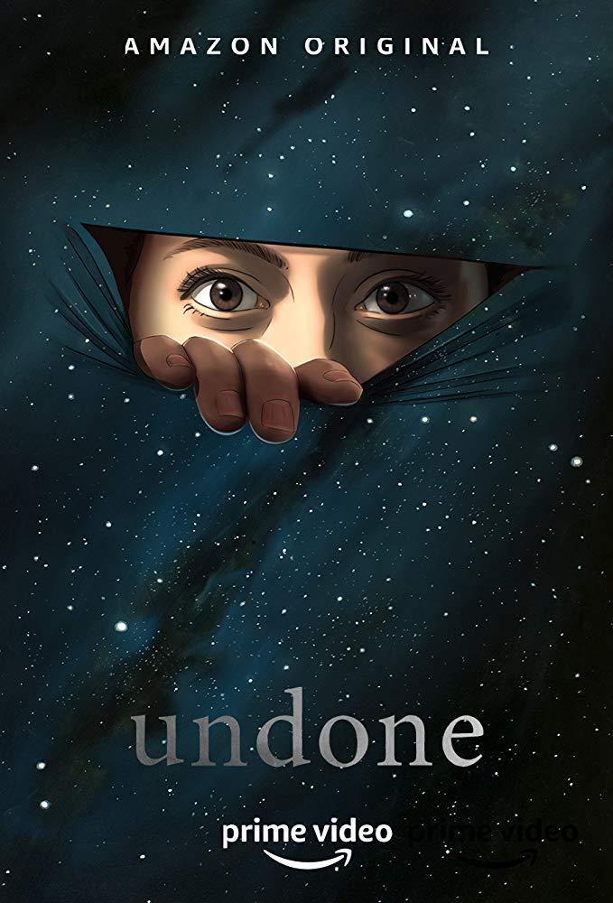 Watch Movie Undone - Season 1