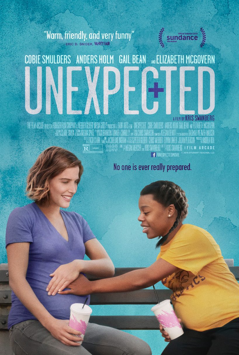 Watch Movie Unexpected