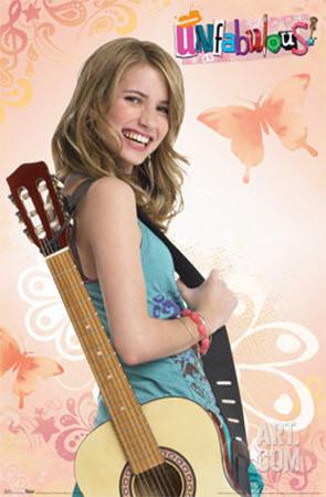 Watch Movie Unfabulous - Season 2