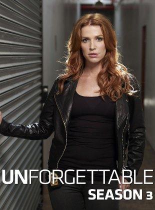Watch Movie Unforgettable - Season 3