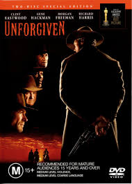 Watch Movie Unforgiven (1992)