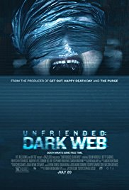 Watch Movie Unfriended: Dark Web