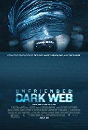Watch Movie Unfriended: Dark Web