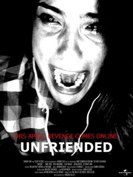 Watch Movie Unfriended