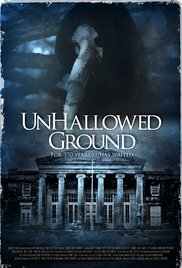 Watch Movie Unhallowed Ground