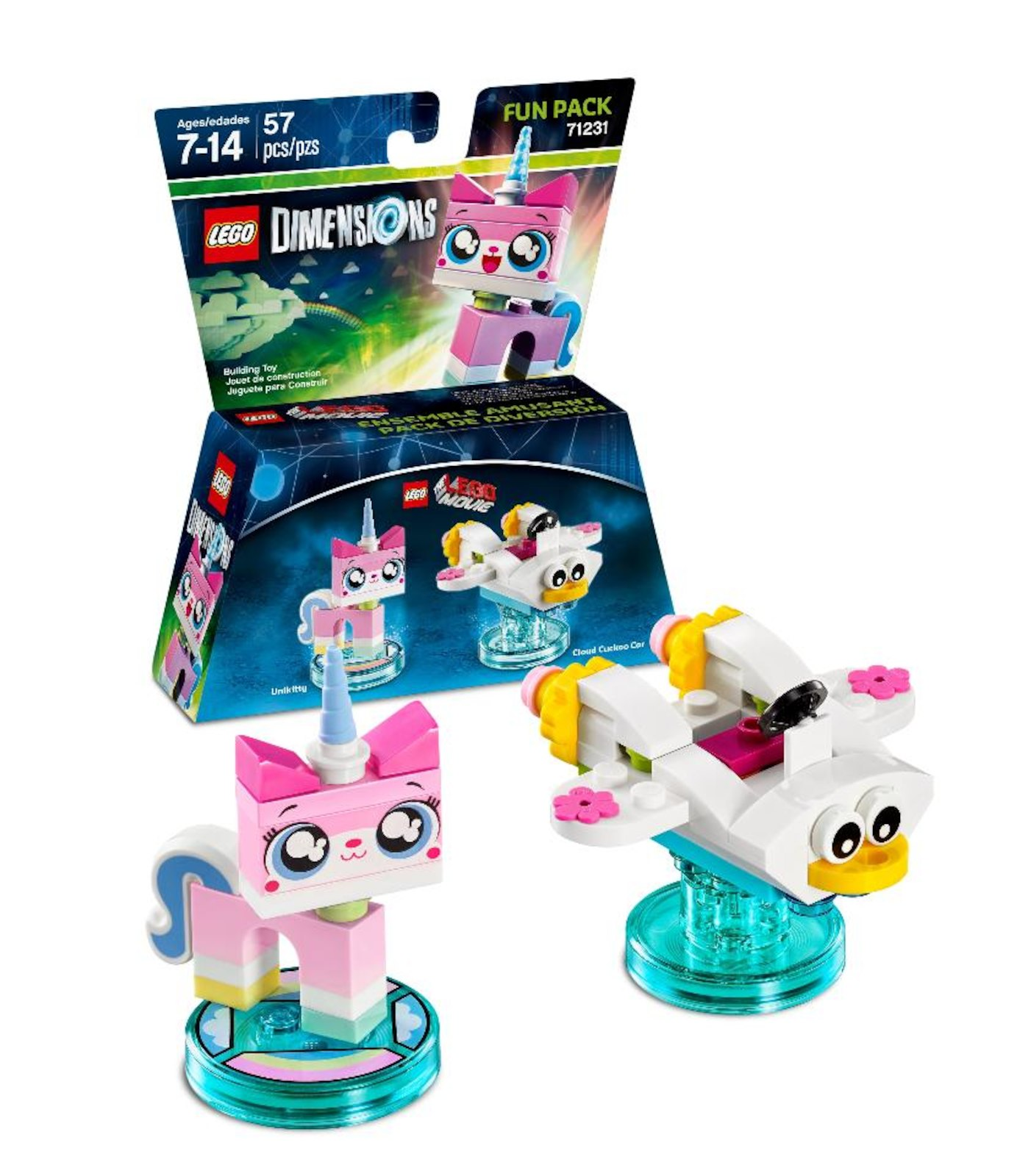 Watch Movie Unikitty - Season 1
