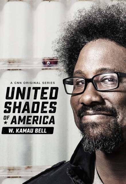 Watch Movie United Shades of America - Season 2