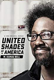 Watch Movie United Shades of America - Season 5
