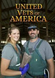 Watch Movie United Vets of America - Season 1