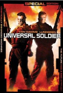 Watch Movie Universal Soldier