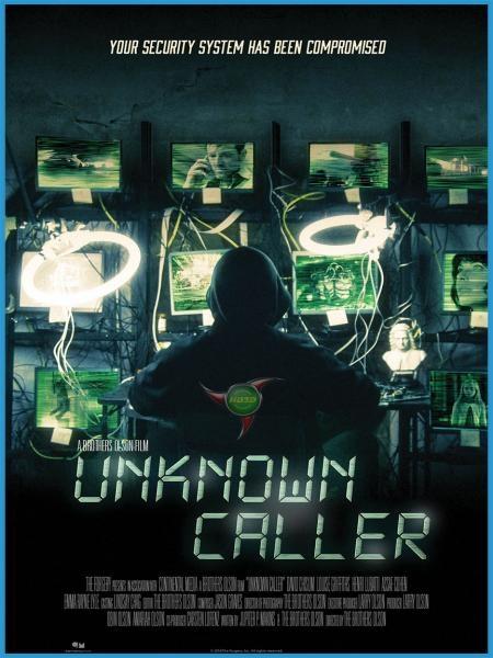 Watch Movie Unknown Caller