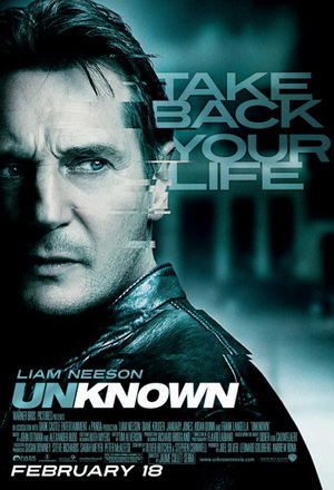 Watch Movie Unknown