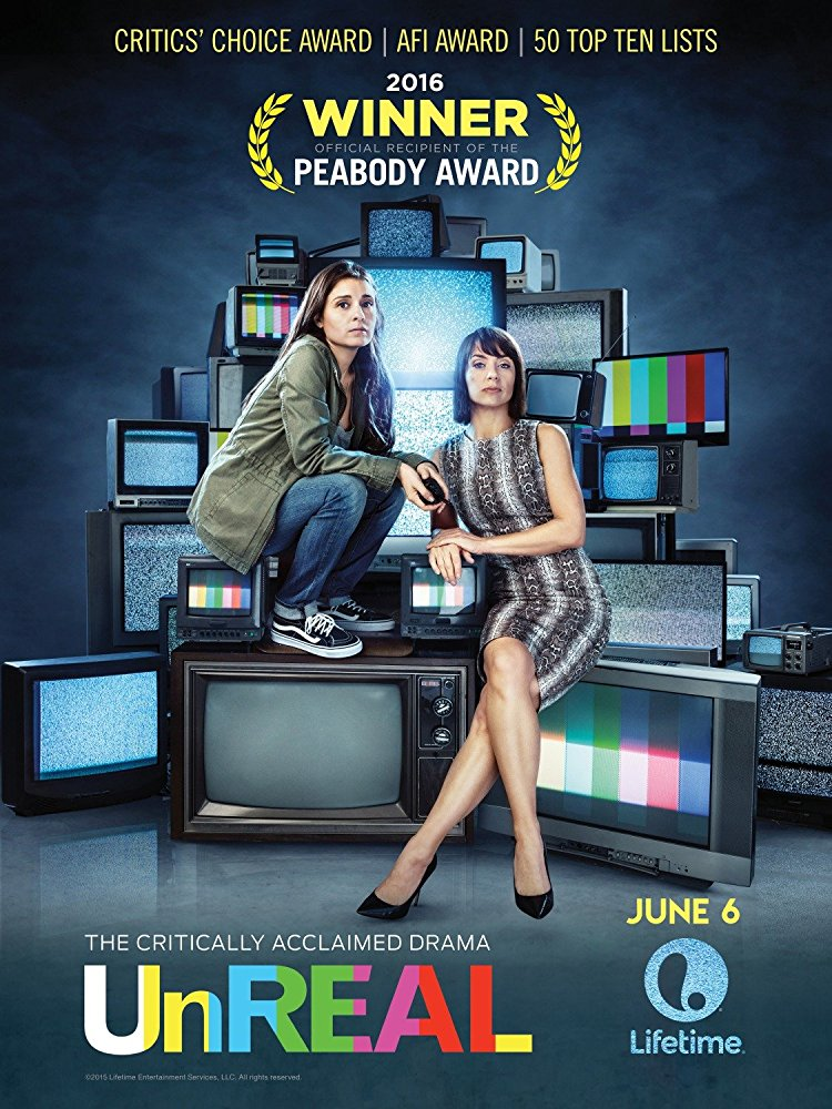 Watch Movie Unreal - Season 3