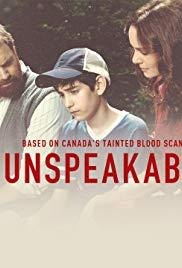 Watch Movie Unspeakable - Season 1