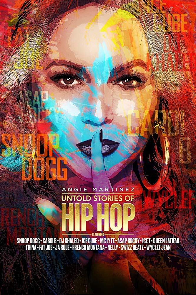 Watch Movie Untold Stories of Hip Hop - Season 1