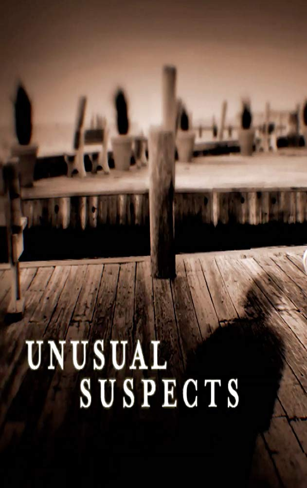 Watch Movie Unusual Suspects - Season 2