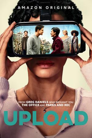 Watch Movie Upload - Season 1
