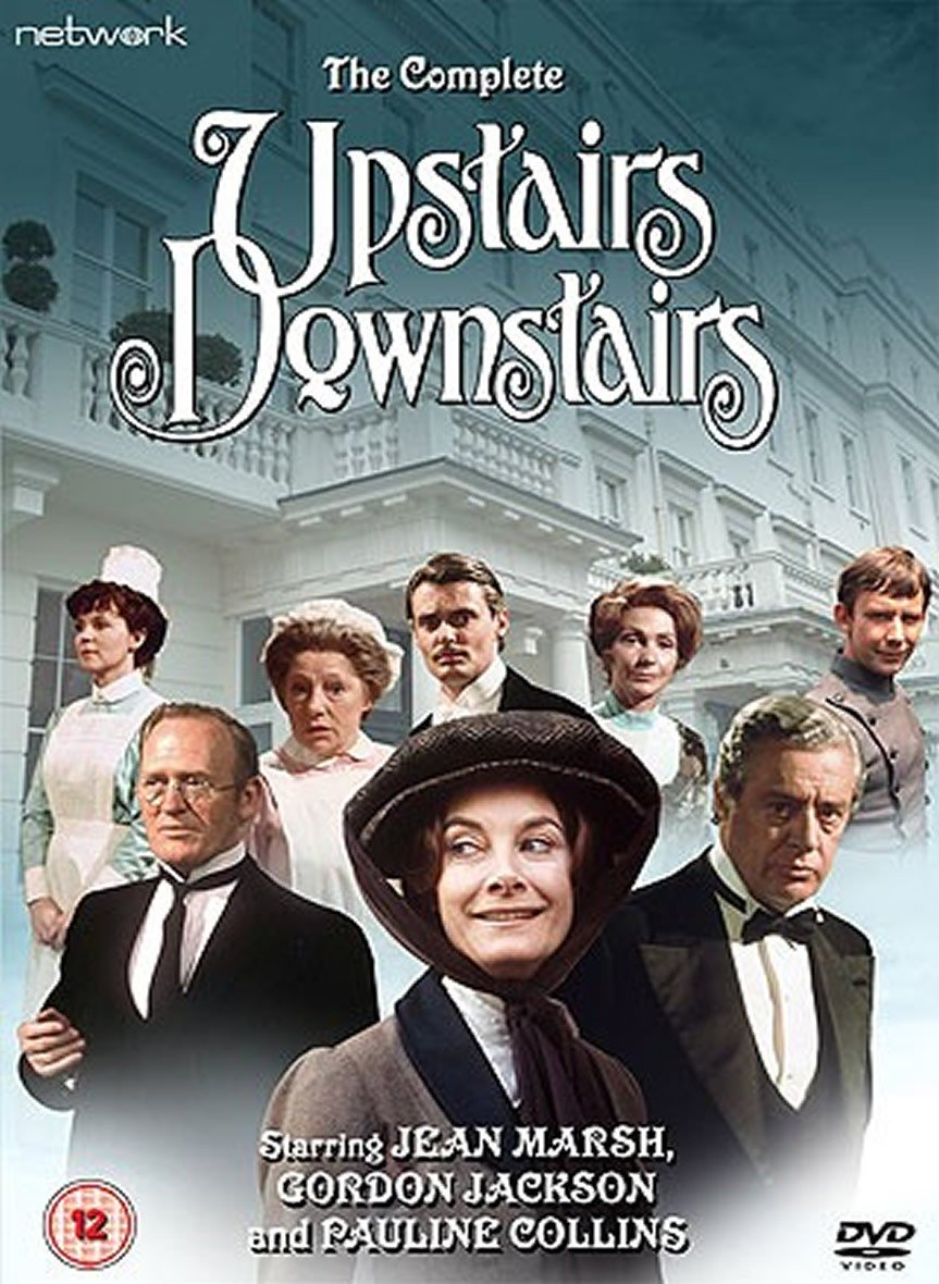 Watch Movie Upstairs, Downstairs - Season 5