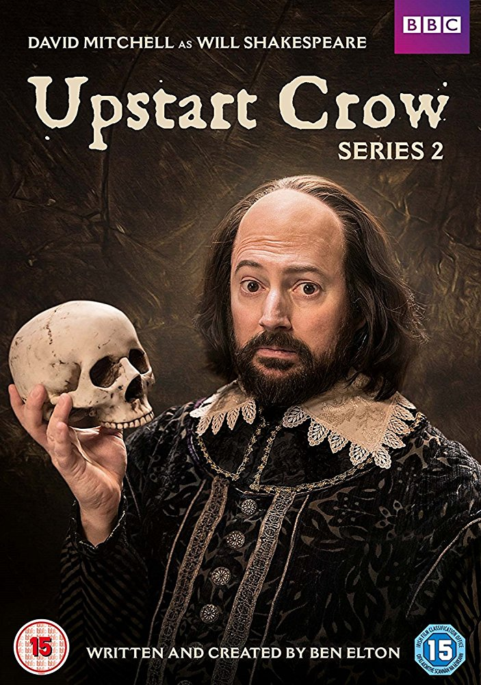 Watch Movie Upstart Crow - Season 2