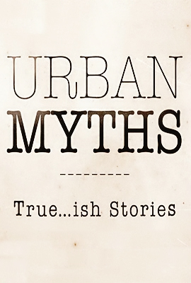 Watch Movie Urban Myths - Season 2