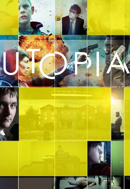 Watch Movie Utopia - Season 2