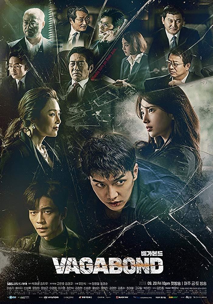 Watch Movie Vagabond - Season 1