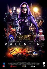 Watch Movie Valentine
