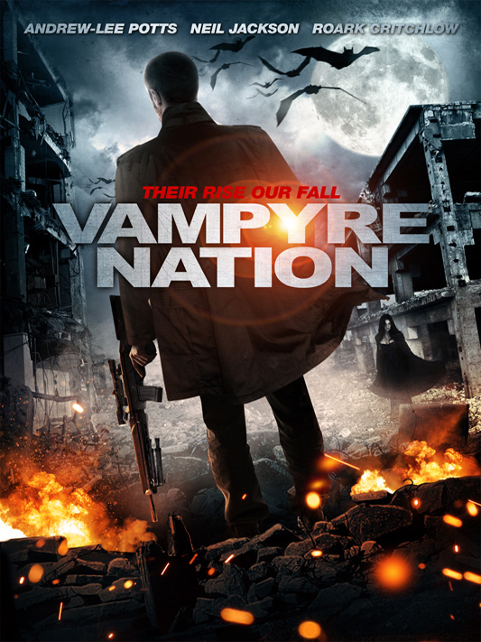Watch Movie Vampyre Nation (True Bloodthirst)