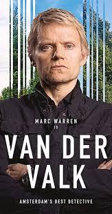 Watch Movie Van der Valk - Season 1