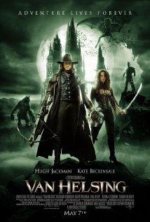 Watch Movie Van Helsing
